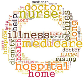 Dispelling Common Hospice Myths