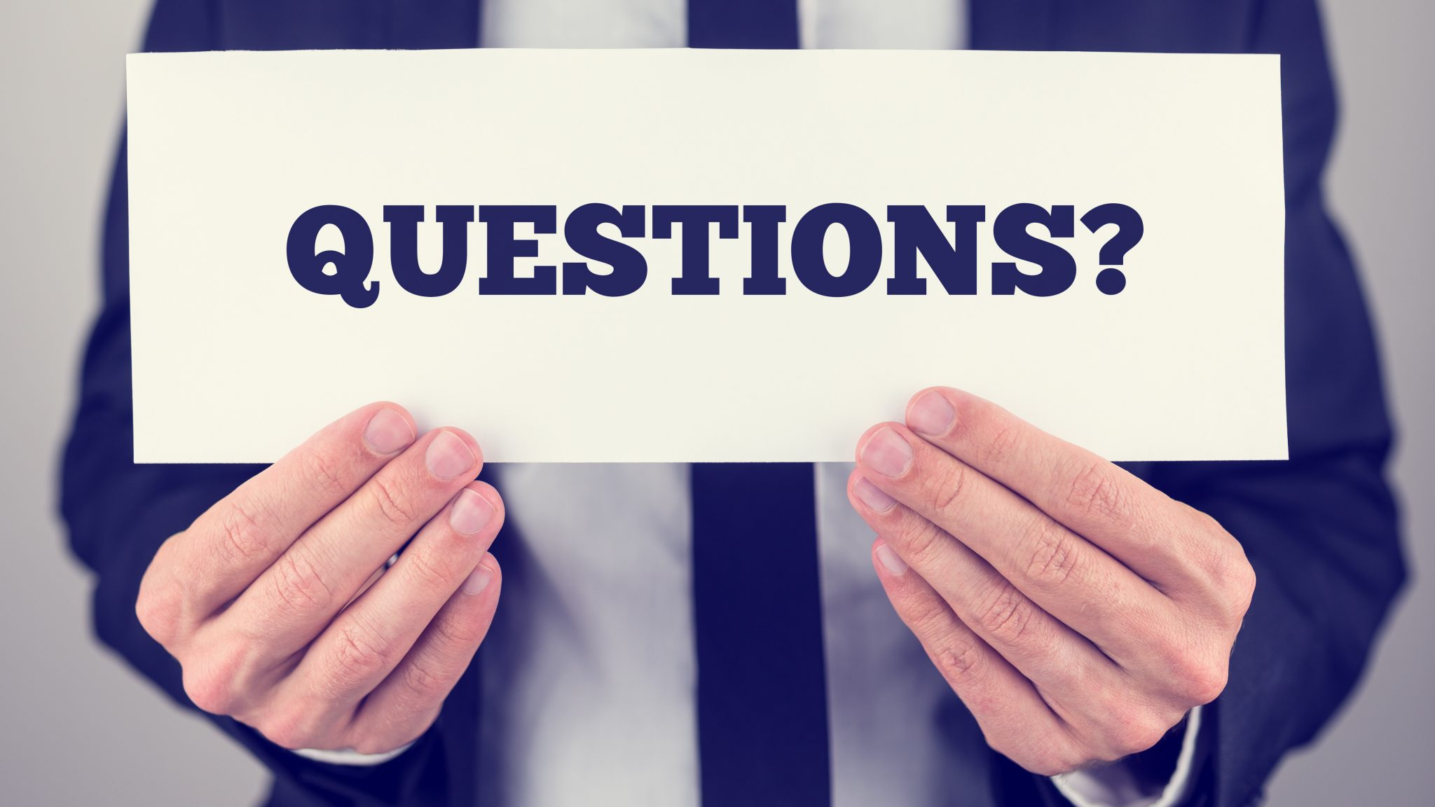 Questions for your Hospice team