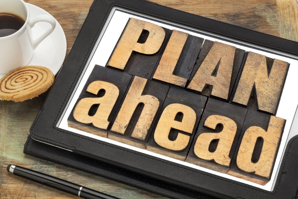 Planning Ahead/Advance Directives