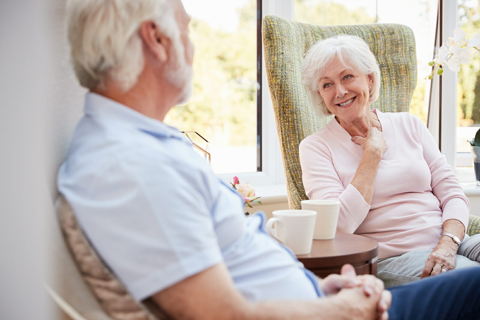 When to Get On the Wait List at a Retirement Community