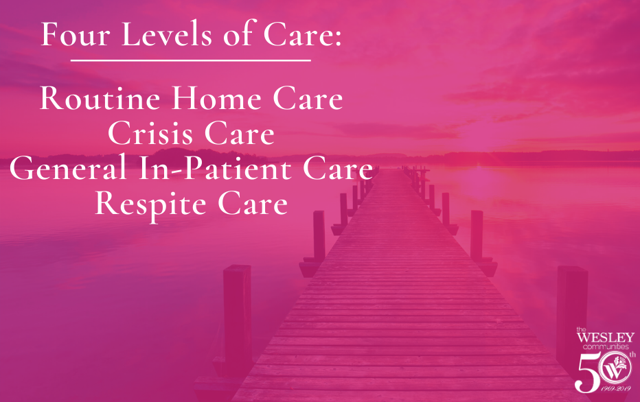Stages of Hospice Care